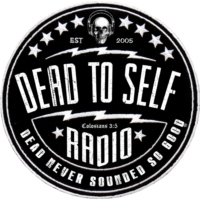 Logo of radio station Dead To Self Radio