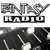 Logo of radio station Fantasy Italo Disco Radio