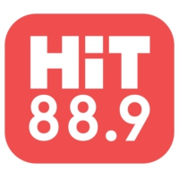 Logo de la radio HiT 88.9