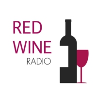 Logo de la radio Red Wine Radio