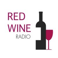 Logo of radio station Red Wine Radio