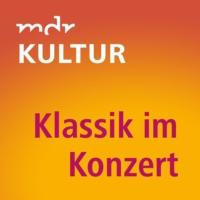 Logo de la radio MDR KULTUR Klassik im Konzert