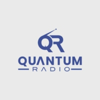 Logo of radio station Quantum Radio