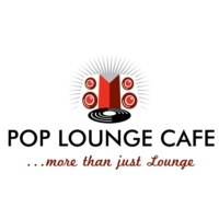 Logo of radio station POP LOUNGE CAFE
