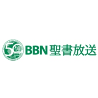 Logo of radio station Bible Broadcasting Network Japanese