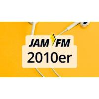 Logo de la radio JAM FM 2010er