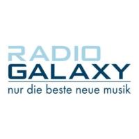 Logo of radio station Radio Galaxy
