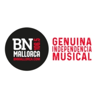 Logo of radio station BN Mallorca