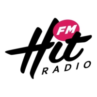 Logo of radio station HIT FM