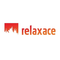 Logo de la radio Relaxace - Oheň v krbu