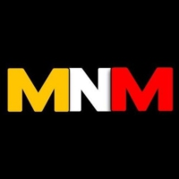 Logo of radio station Music And More Philippines