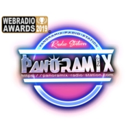 Logo of radio station Panoramix Radio Station