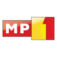 Logo de la radio МРТ Македонско Радио 1