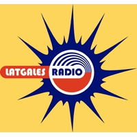 Logo of radio station Latgolys Radeja