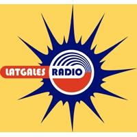 Logo de la radio Latgolys Radeja