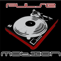 Logo de la radio Pulse Motion House