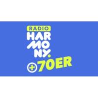 Logo de la radio harmony +70er
