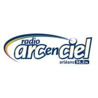 Logo of radio station Radio Arc en Ciel 96.2 FM