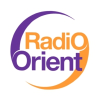Logo of radio station Radio Orient