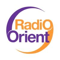 Logo of radio station Radio Orient