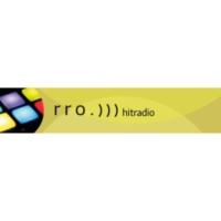 Logo of radio station rro hitradio