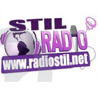 Logo of radio station Radio Stil