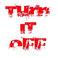 Logo of radio station Turn It Off