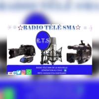 Logo de la radio radio tele sma