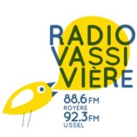 Logo de la radio Radio Vassivière