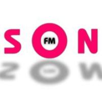 Logo of radio station Son FM