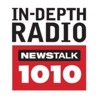 Logo of radio station CFRB Newstalk 1010