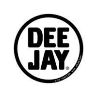 Logo of radio station Radio Deejay