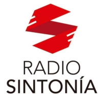 Logo of radio station Radio Sintonía