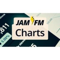 Logo de la radio JAM FM Charts