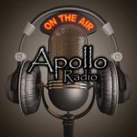 Logo of radio station Apollo Radio