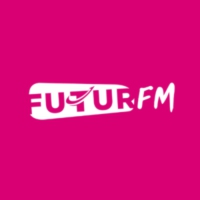 Logo of radio station FUTUR FM