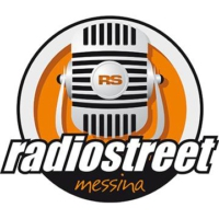 Logo of radio station Radio Street Messina