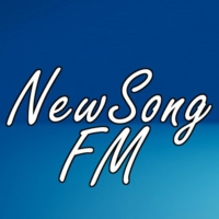 Logo of radio station CINB-FM NewSong 96.1 FM