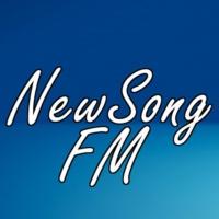 Logo of radio station CINB-FM NewSong 96.1 FM