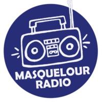 Logo of radio station MASQUELOUR RADIO
