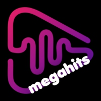 Logo of radio station MEGAHITS