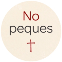 Logo of radio station No Peques Mas Radio