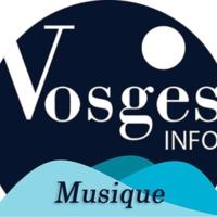 Logo de la radio VOSGES INFO MUSIQUE