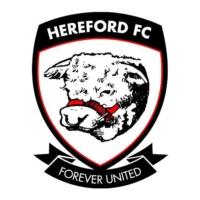 Logo de la radio Radio Hereford FC