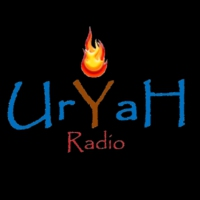 Logo of radio station UrYaH radio