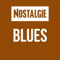 Logo de la radio NOSTALGIE Blues