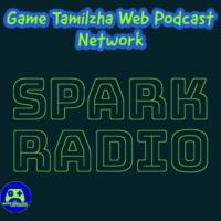 Logo of radio station Spark Radio
