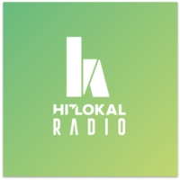 Logo of radio station Hit Lokal Radio
