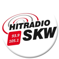 Logo of radio station HitRadio SKW