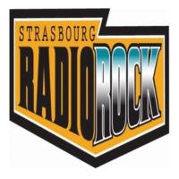 Logo of radio station STRASBOURG RADIO ROCK